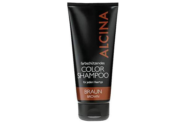 Alcina Color Shampoo