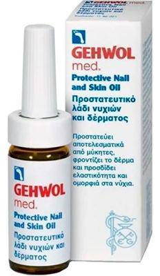 Gehwol Med Protective Nail and Skin