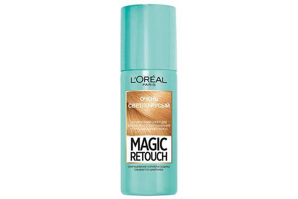 L'oreal Paris Magic Retouch