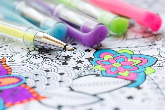 Лучшие гелевые ручки