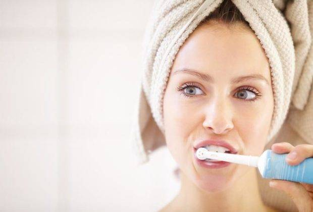 Лучшие электрические зубные щетки