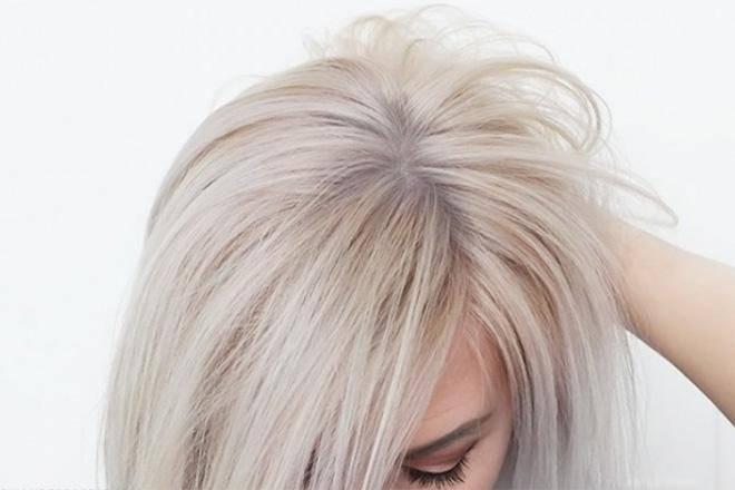 Лучшие тоники для окрашивания волос