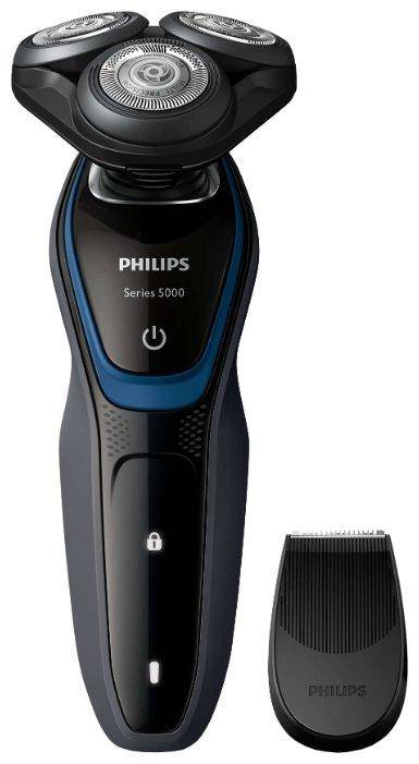 Philips S5100 Series 5000