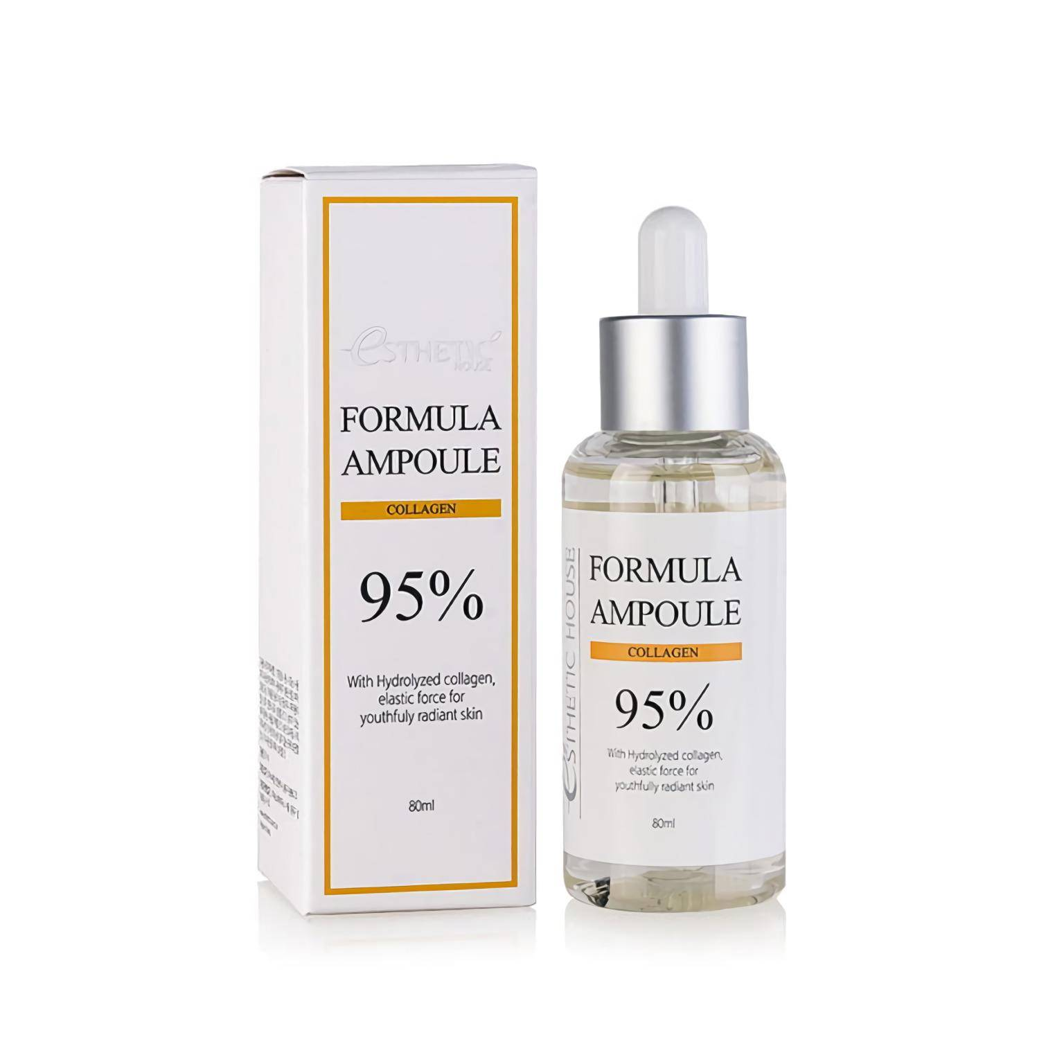 Esthetic House Formula Ampoule Collagen