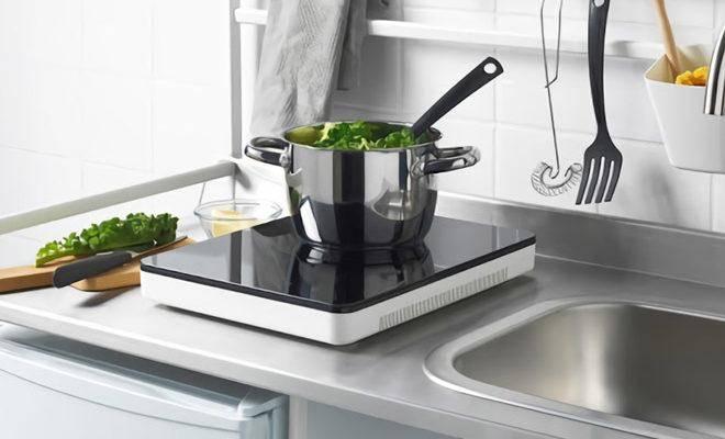 Лучшие индукционные плиты