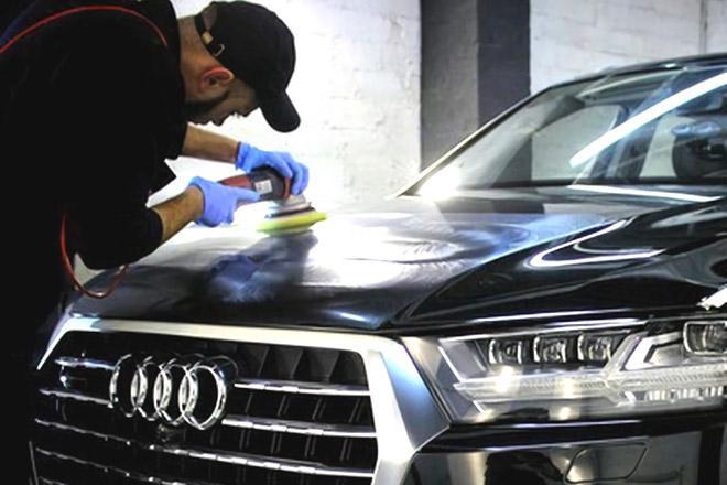 Лучшие полироли для автомобиля