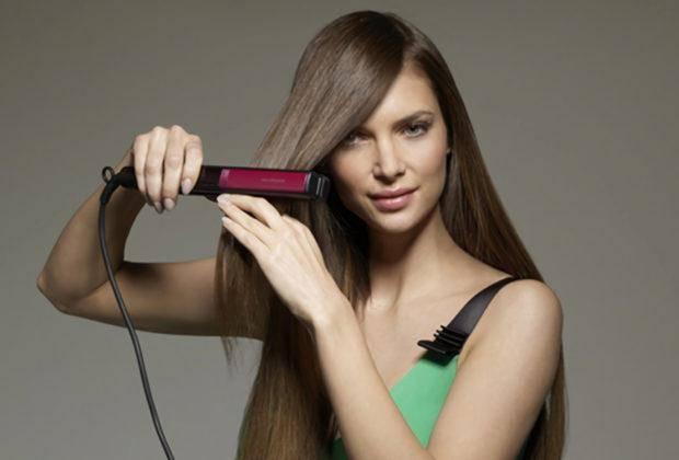Лучшие выпрямители для волос