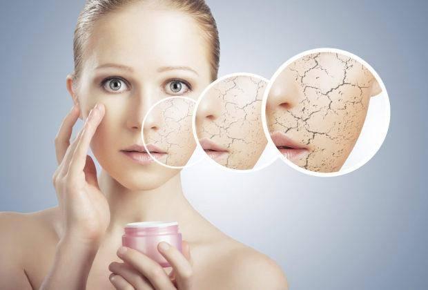 кремы для сухой кожи лица