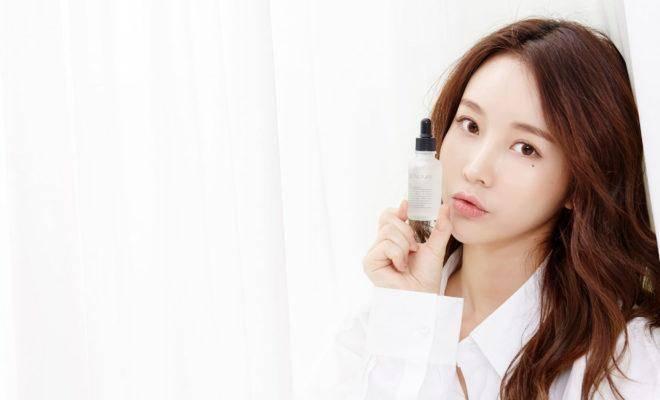 корейские сыворотки для лица