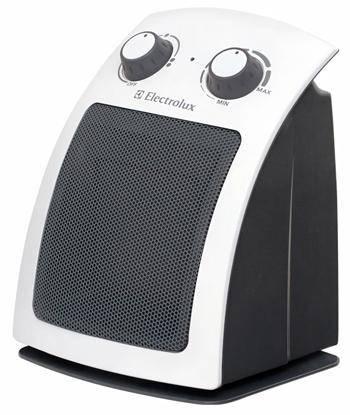 Electrolux EFH C5115 black