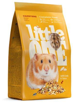 Little One Hamsters