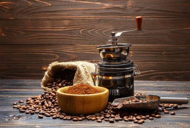 Лучшие кофемолки
