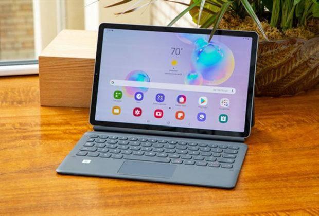 Лучшие планшеты с клавиатурой