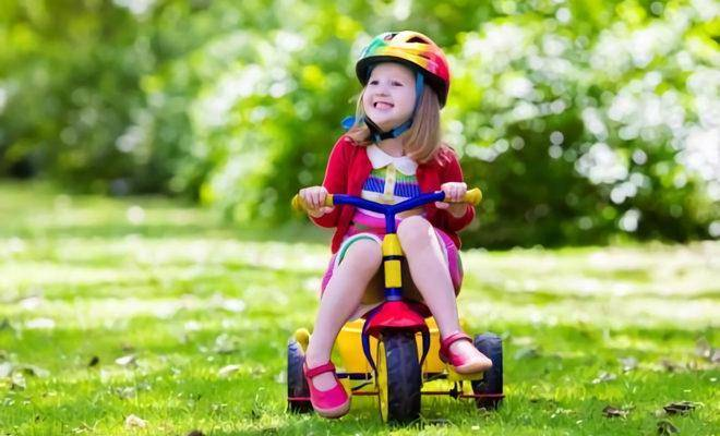 Лучшие трехколесные велосипеды