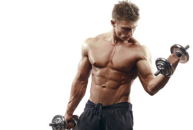 лучшие бустеры тестостерона