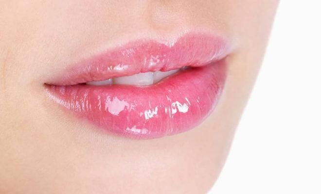 Лучшие блески для губ
