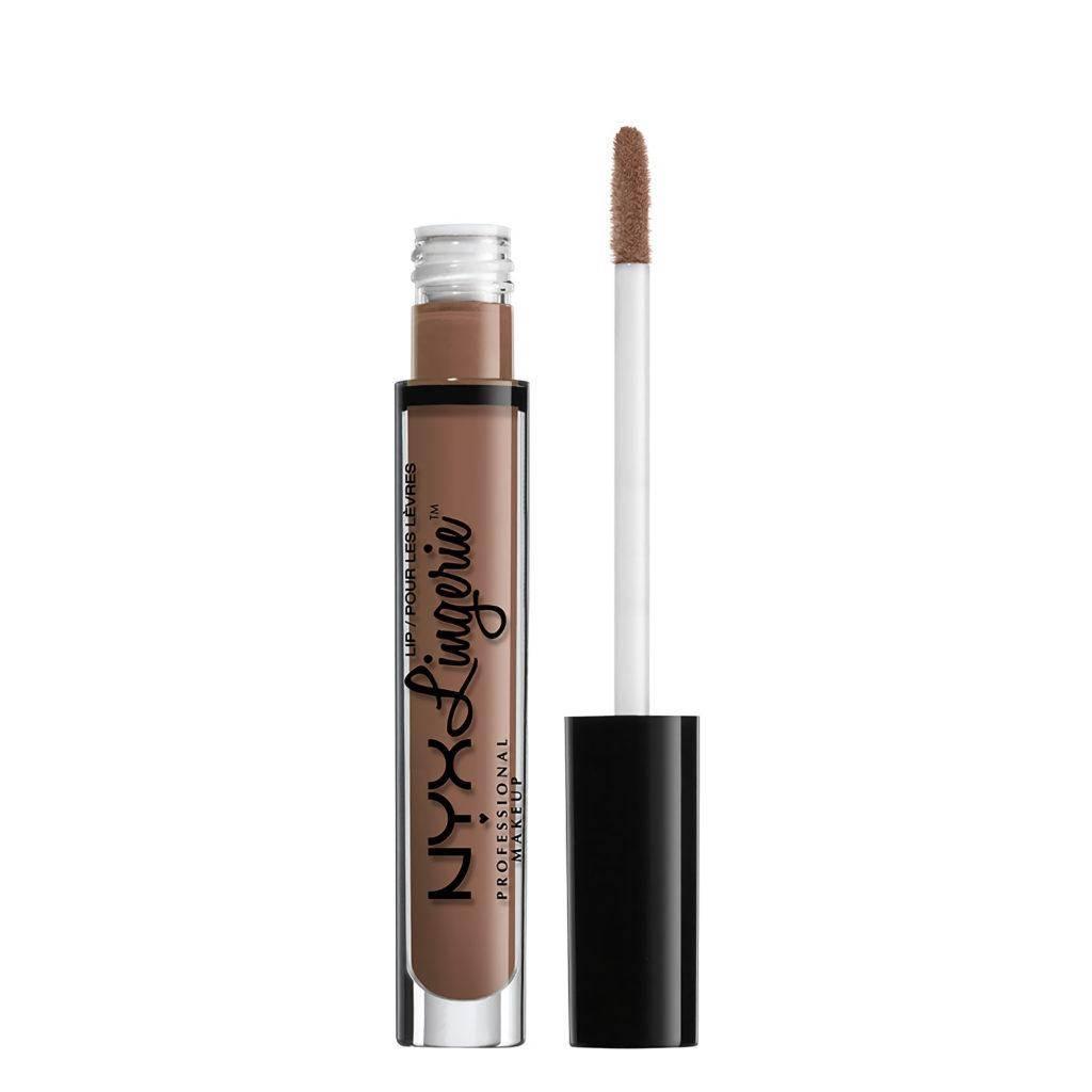 Nyx Lip Lingerie Liquid Lipstick Matte