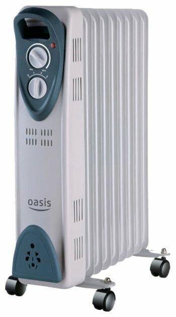 Oasis UT-15
