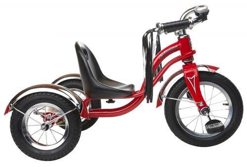 Schwinn Roadster Trike