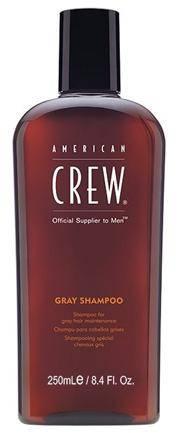 American Crew Gray