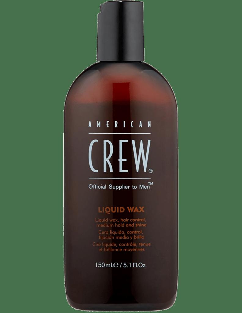 American Crew Liquid
