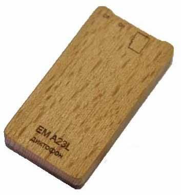 Edic-mini microSD A23L