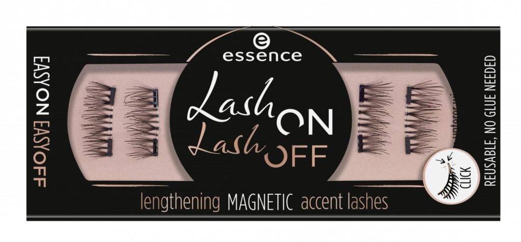 Essence Lash On Lash Off Turn Up The Volume!