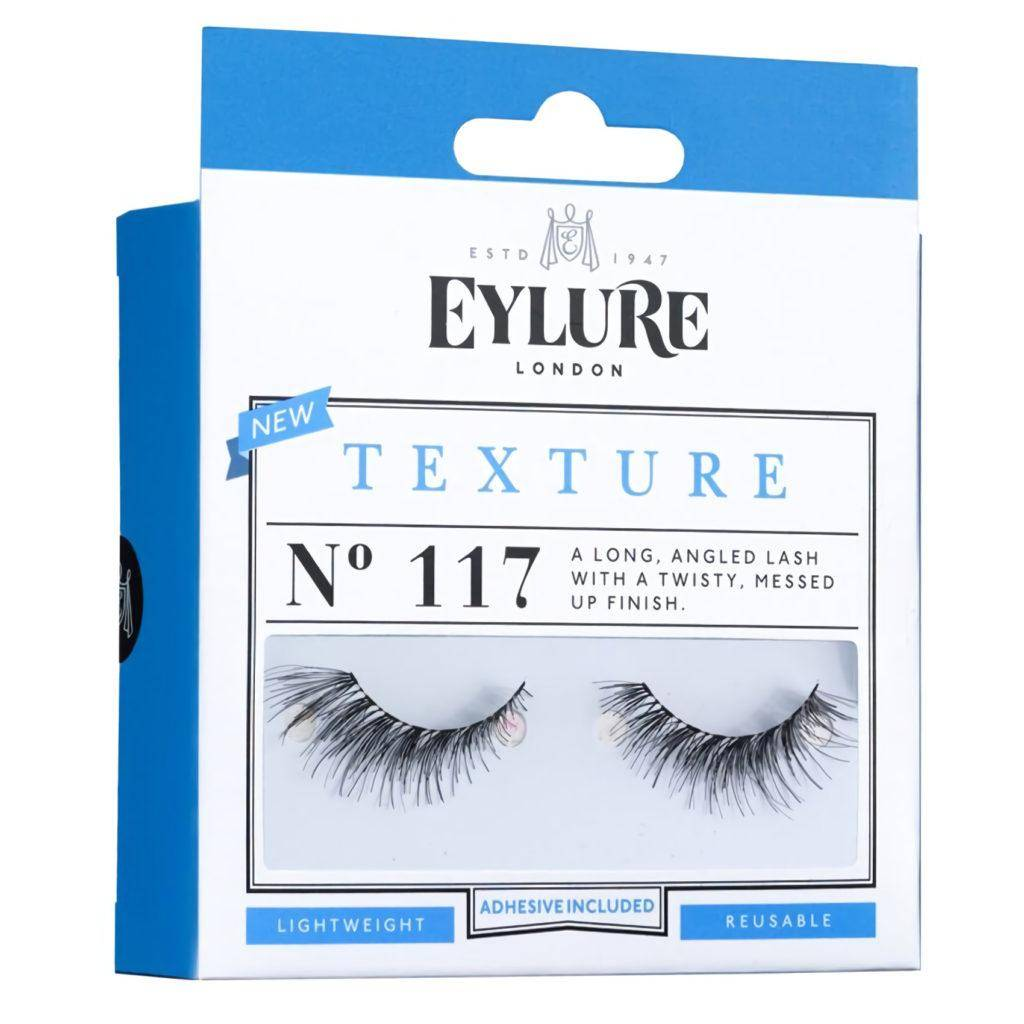 Eylure Texture №117