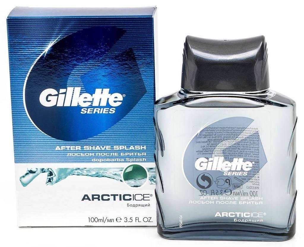 Gillette Series Arctic Ice
