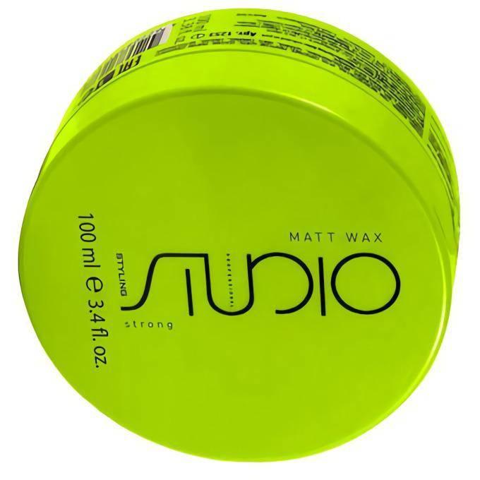 Kapous Professional Studio Professional Styling Matt Wax