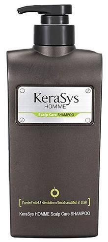 KeraSys Homme Scalp Care
