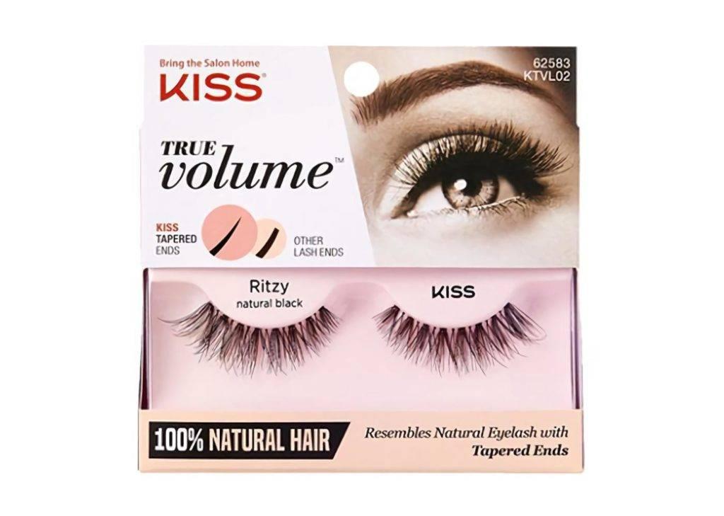 Kiss True Volume Ritzy