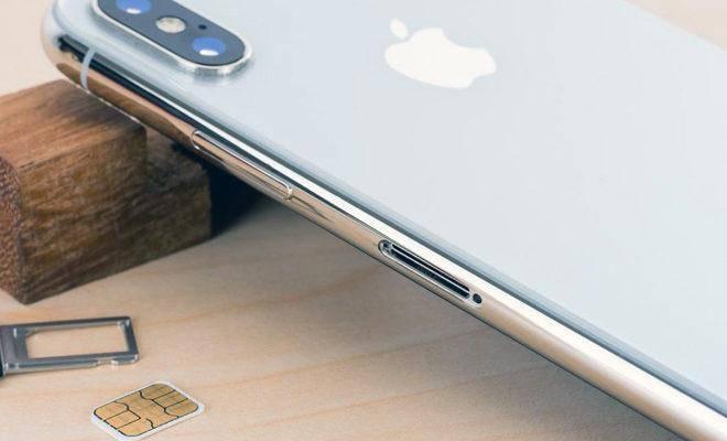Лучшие смартфоны с двумя сим-картами