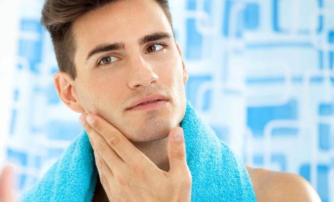 лучшие средства после бритья