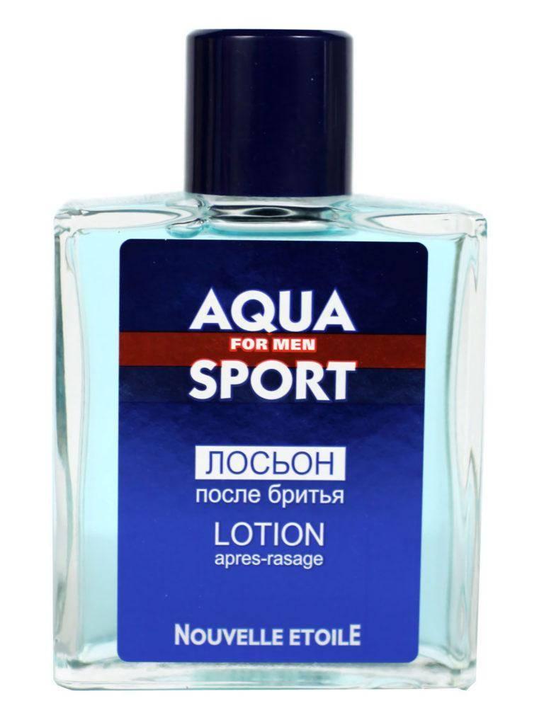 Новая Заря Aqua Sport