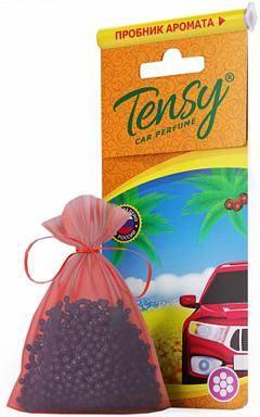 Tensy TTE-02 Новая машина