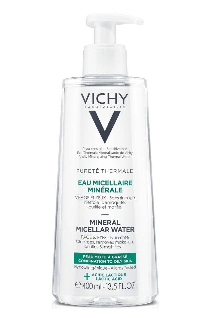 Vichy с минералами
