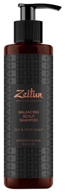 Zeitun Balancing Scalp