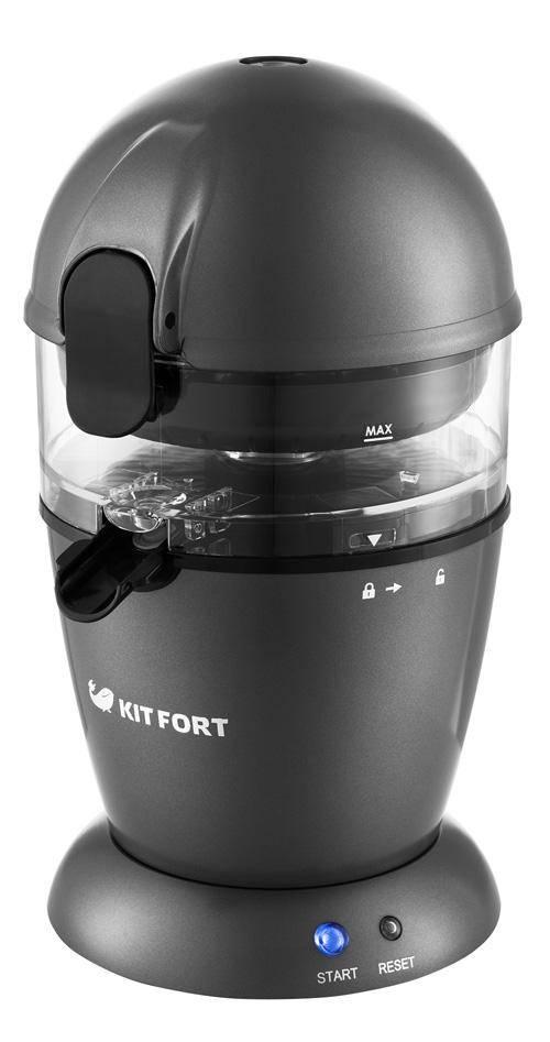 Kitfort KT-1115