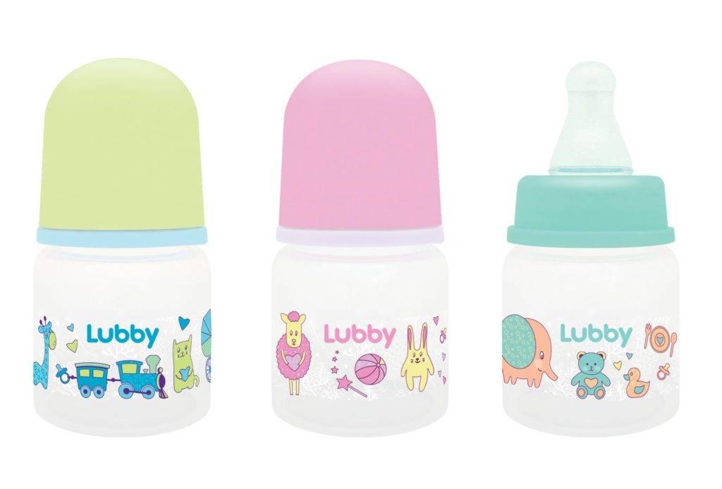 Lubby «Малыши и малышки»