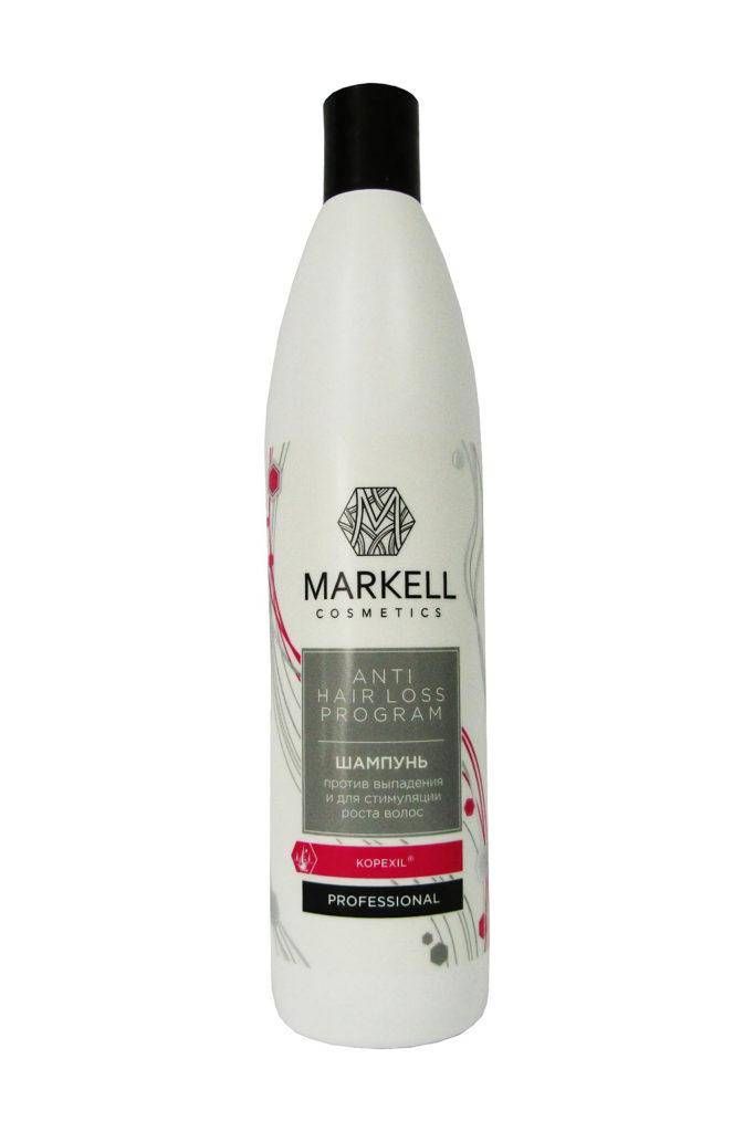 Markell Professional Anti Hair Loss Program