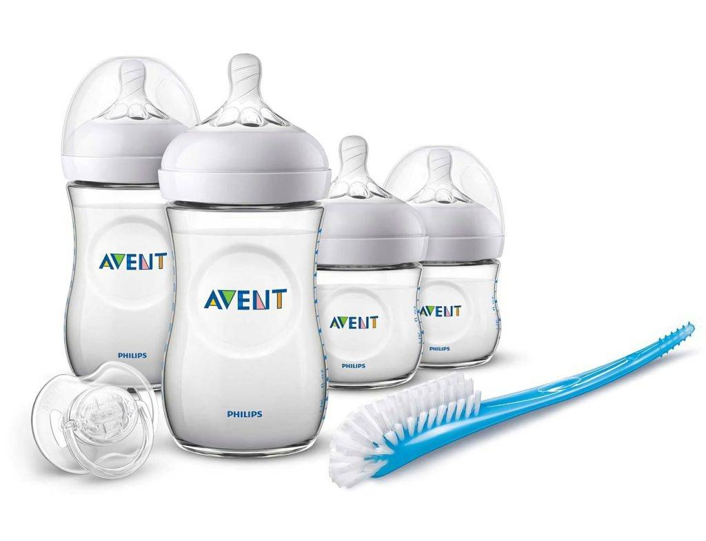 Philips Avent Natural, SCD301
