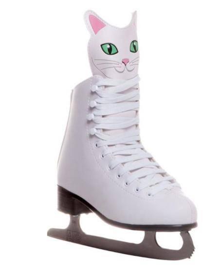 Alpha Caprice Kitty