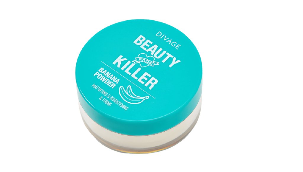 Divage Beauty Killer Banana Powder