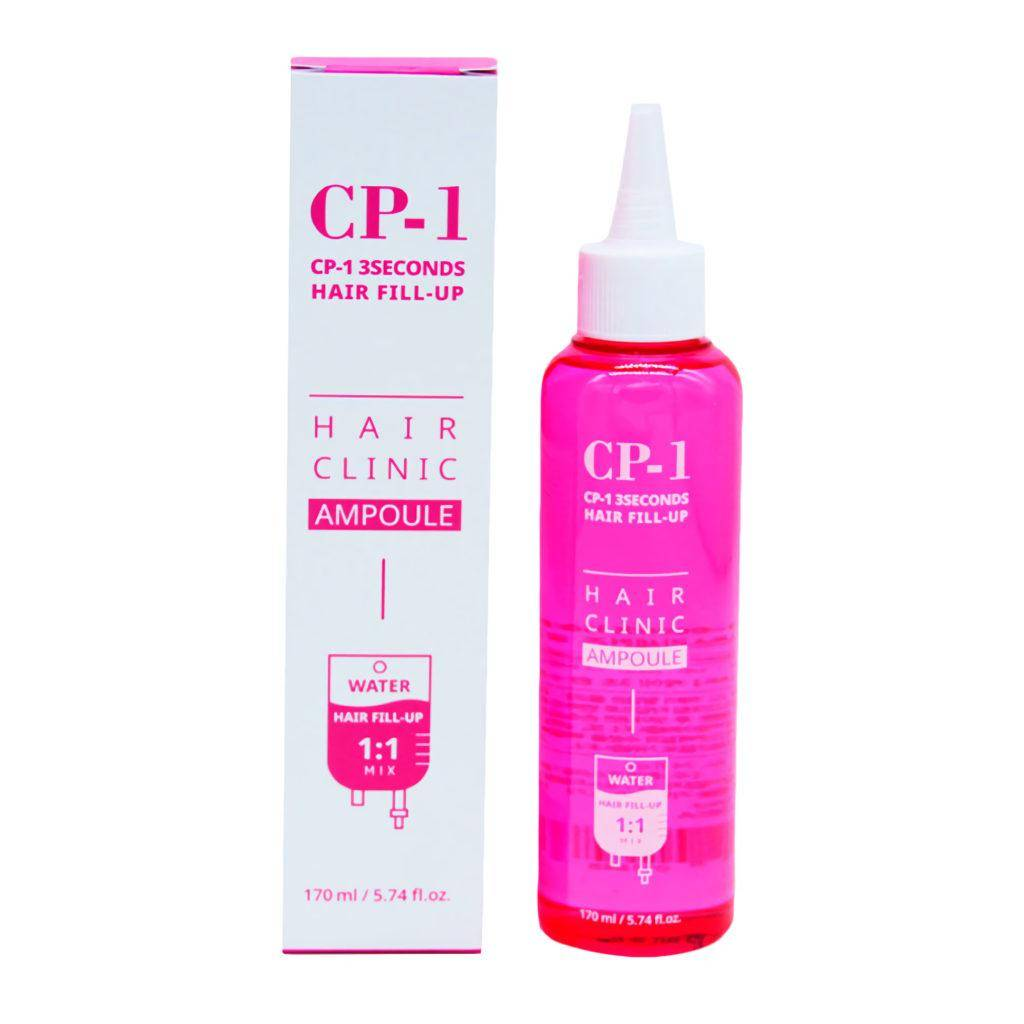 Esthetic CP-1 3 Seconds Hair Fill-Up Hair Clinic Ampoule