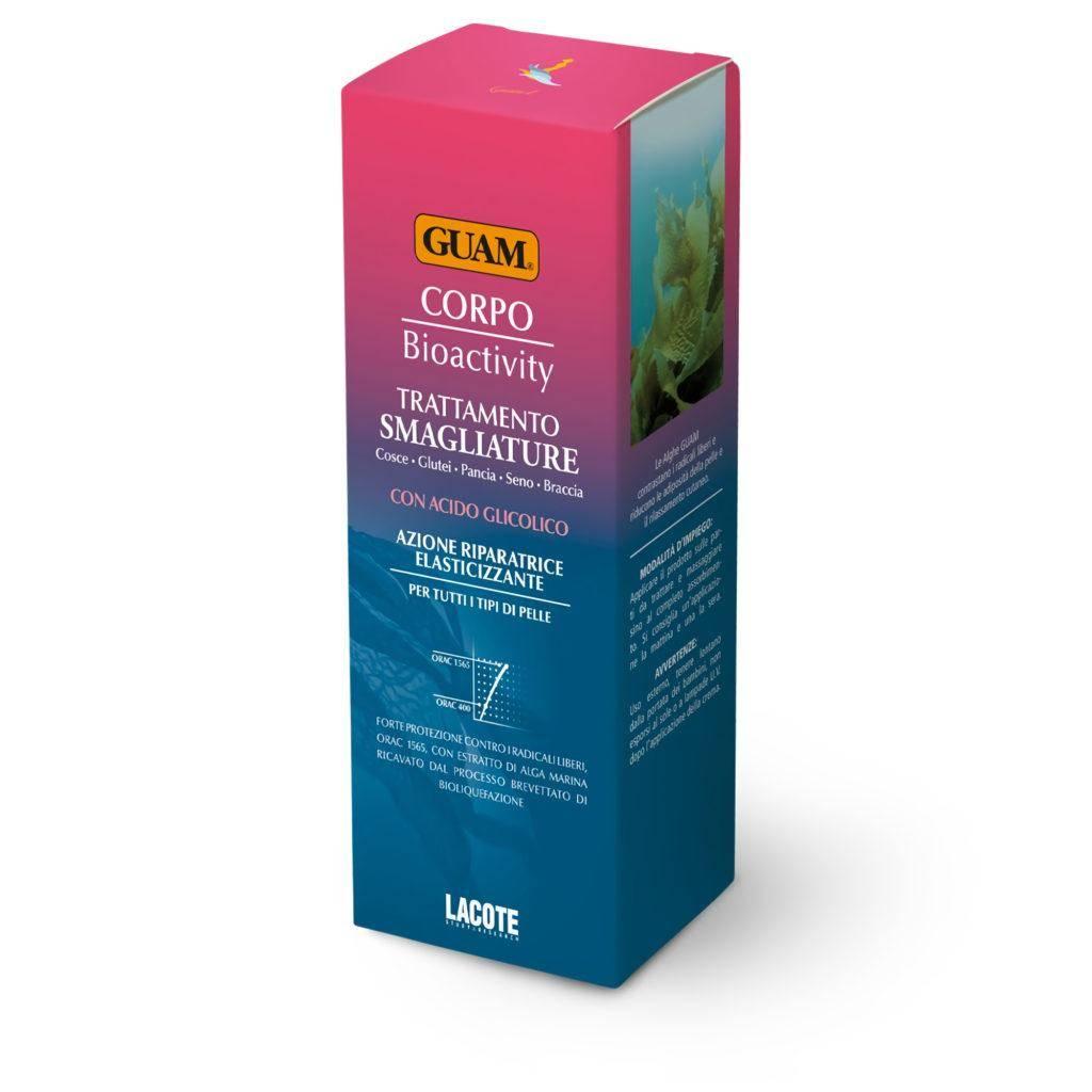 Guam Corpo биоактивный
