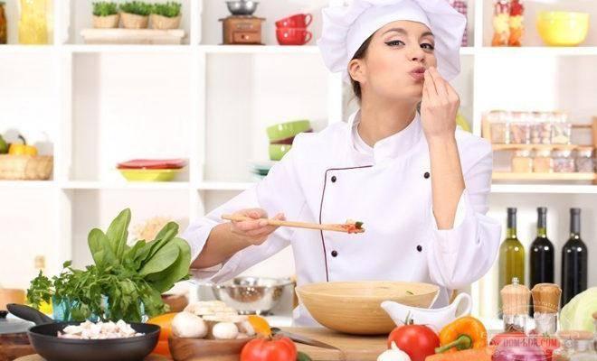 Лучшие кулинарные сайты