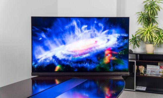 Лучшие OLED-телевизоры