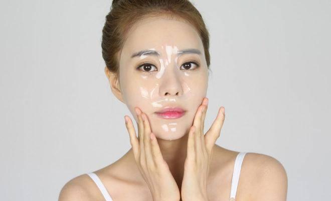 лучшие корейские маски