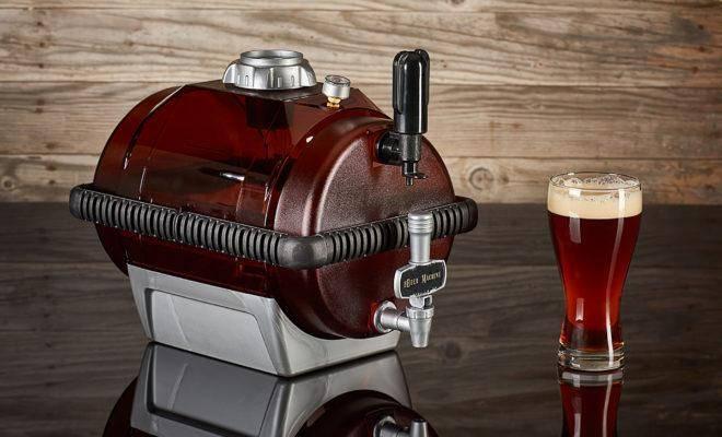 лучшие пивоварни